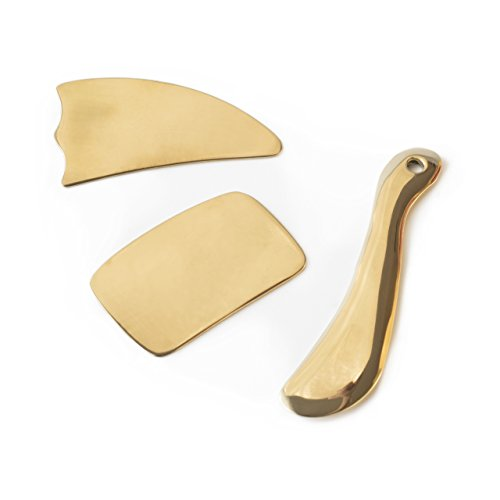 PB Copper Gua Sha
