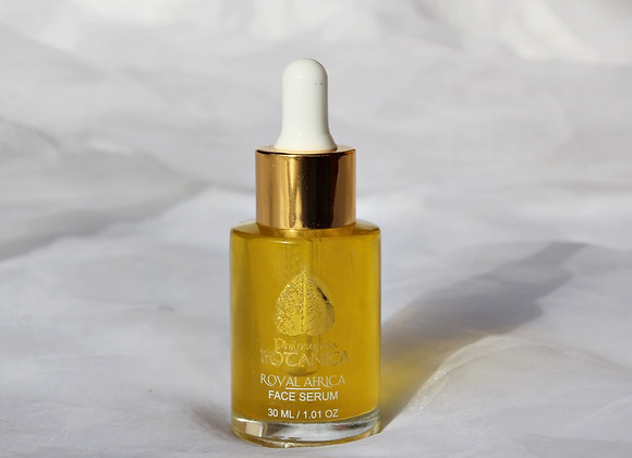 S.A. ROYAL AFRICA FACE SERUM