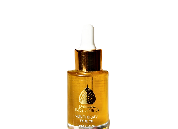 SKIN THERAPY FACE OIL  (R450)