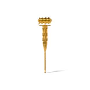Gold Studded Roller