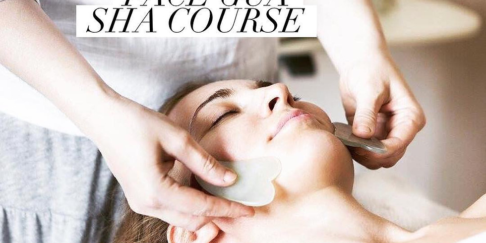 PRO GUA SHA COURSE | UK ONLY