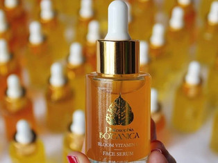 BLOOM VITAMIN C FACE SERUM