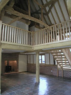 Rumballs Barn - Barn Conversion Gallery.