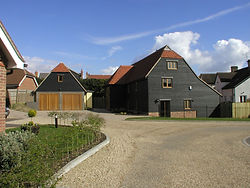 Rumballs Barn - Barn Conversion.JPG