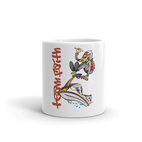 JetSki Toon Mug