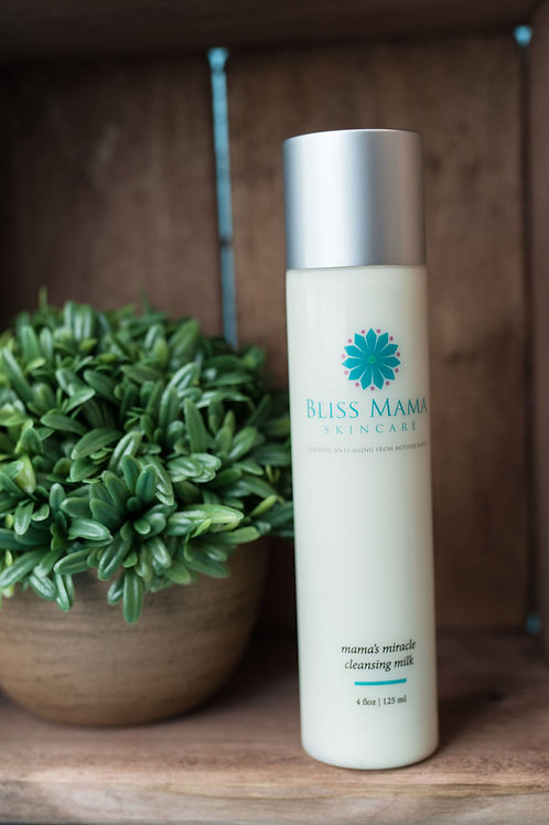 Mama's Miracle Cleansing Milk