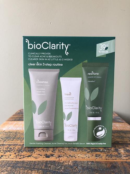 bioClarity Acne Treatment