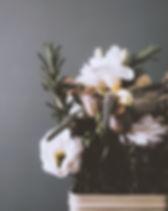 Blomsterdekorasjon