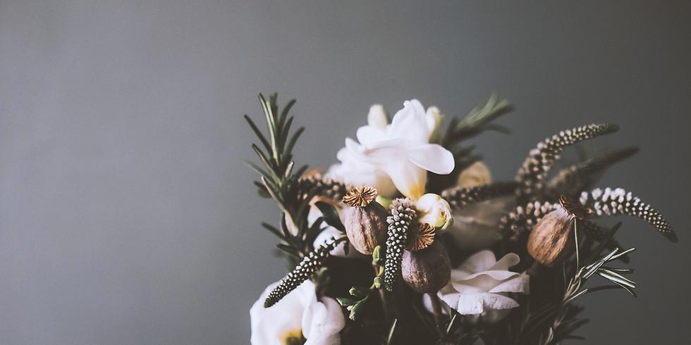 """Atelier """"Flower Design"""""""