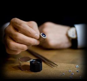 Expertise bijoux pour assurance succession Créaly