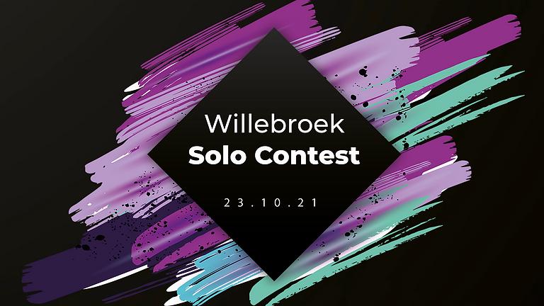 Willebroek Solo Contest