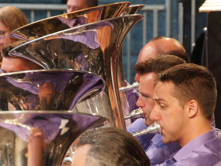 Brass Band Willebroek welcomes two new musicians!