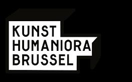 Logo Kunsthumaniora Brussel.png