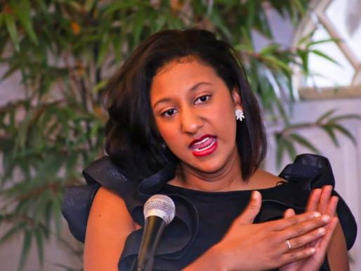 Myers Law hosts Public Speaking Workshop