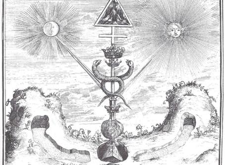 Alchimie et acupuncture