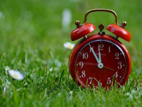 La chronopuncture, qu'est-ce-que c'est ?