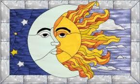 La lune, Le soleil, l'acupuncture traditionnelle...