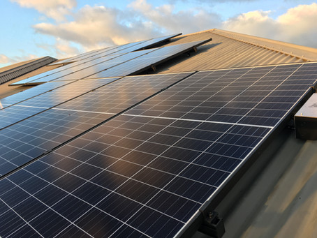 Is your Solar provider properly  Qualified?
