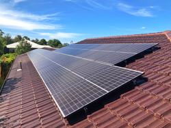 """Dubbo Legend Solar Install"""