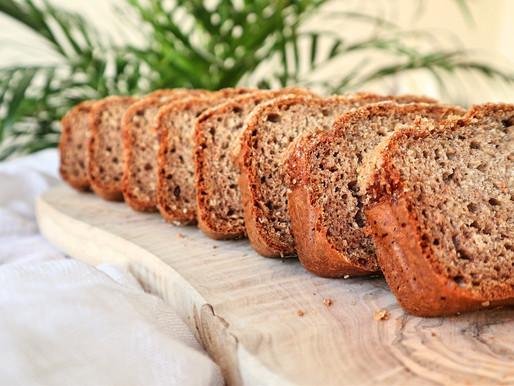 MEAL PREP: hoe je bananenbrood invriest