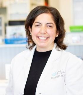 Dr. Jennifer Shannon