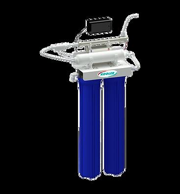 "20"" Glacier Water Purifier"