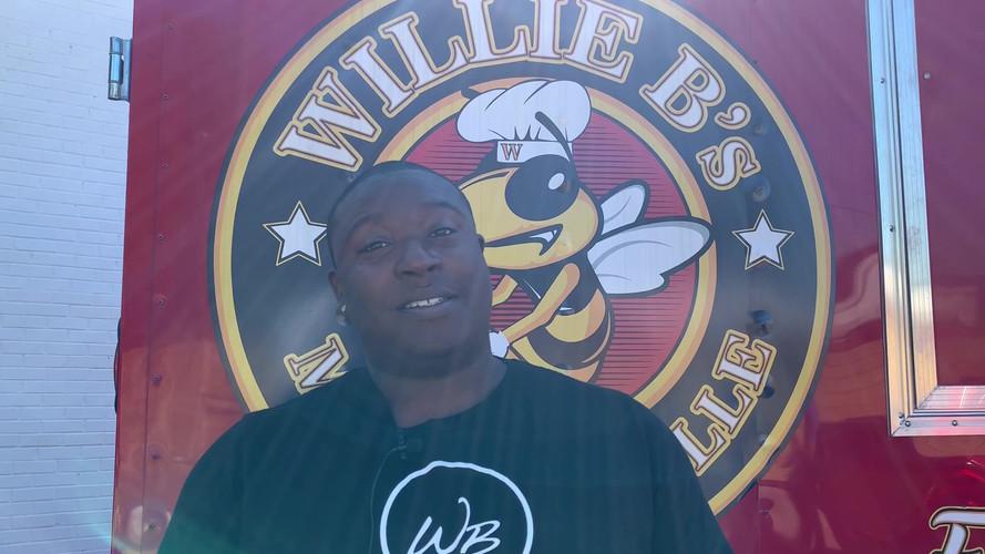 Willie B's