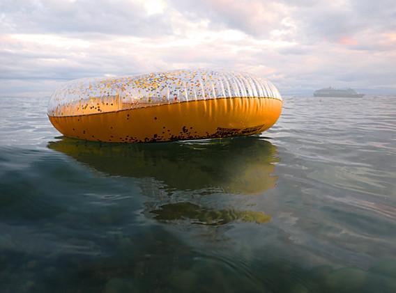 Golden age of plastic