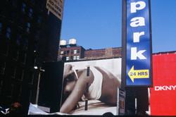Park 24 Hours - DKNY