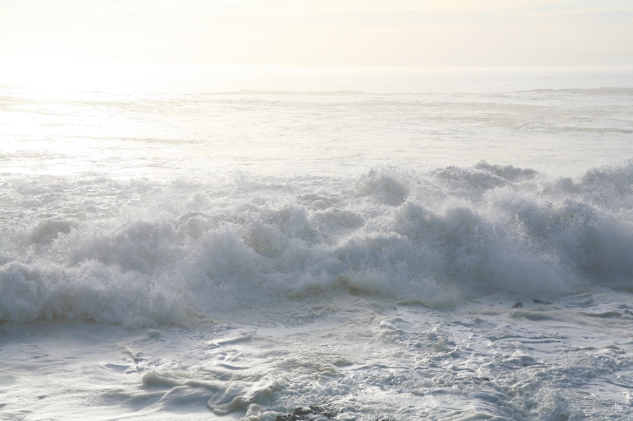 Shore Break 0564