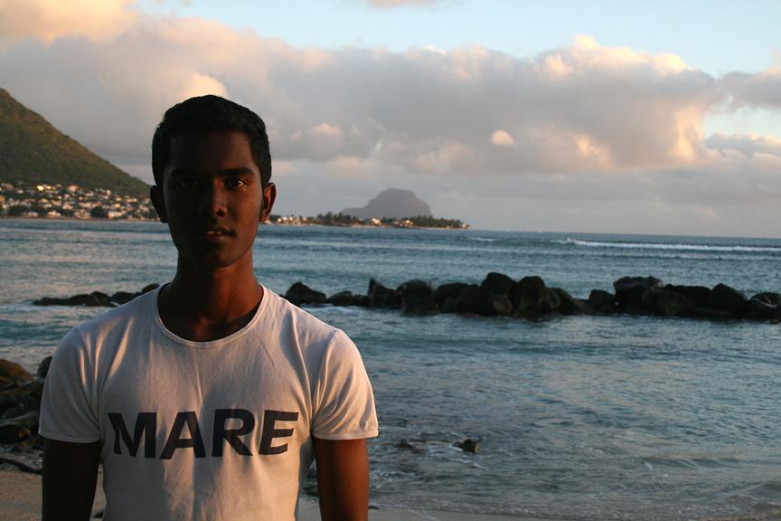 Mare Sea Mauritius