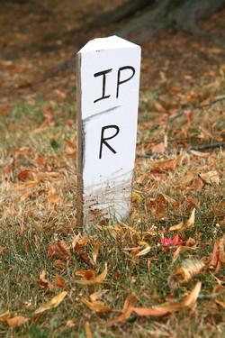 Property Identifier Road RIP