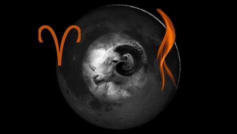 Invitación Encuentro de Luna Nueva en Aries - 11 de abril del 2021