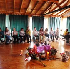 Encuentro de Reiki por la Tierra 21 de junio 2014