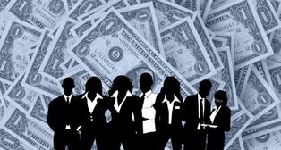 The Spirit of Entrepreneur Donors