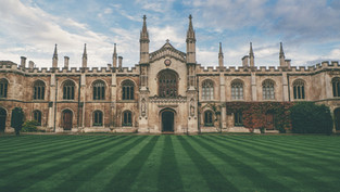 £100 Million Generous Donation To Make Large Impact For The University Of Cambridge