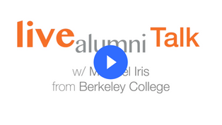 Talk | Michael Iris, Berkeley College