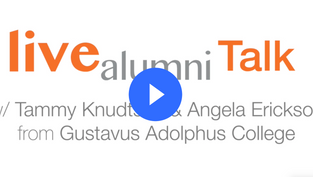 Talk | Tammy Knudtson & Angela Erikson, Gustavus Adolphus College