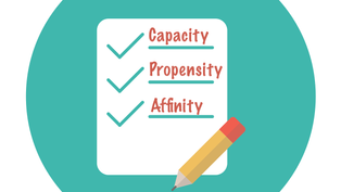 Engaging Donors: Prospecting & Affinity