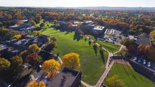 Talk - Sean Meehan, University of Hartford