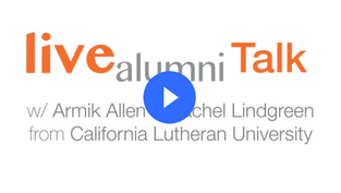 Talk | Armik Allen & Rachel Lindgreen, California Lutheran University