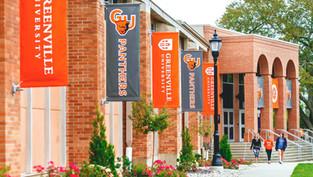Talk | Dewayne Neely, Greenville University