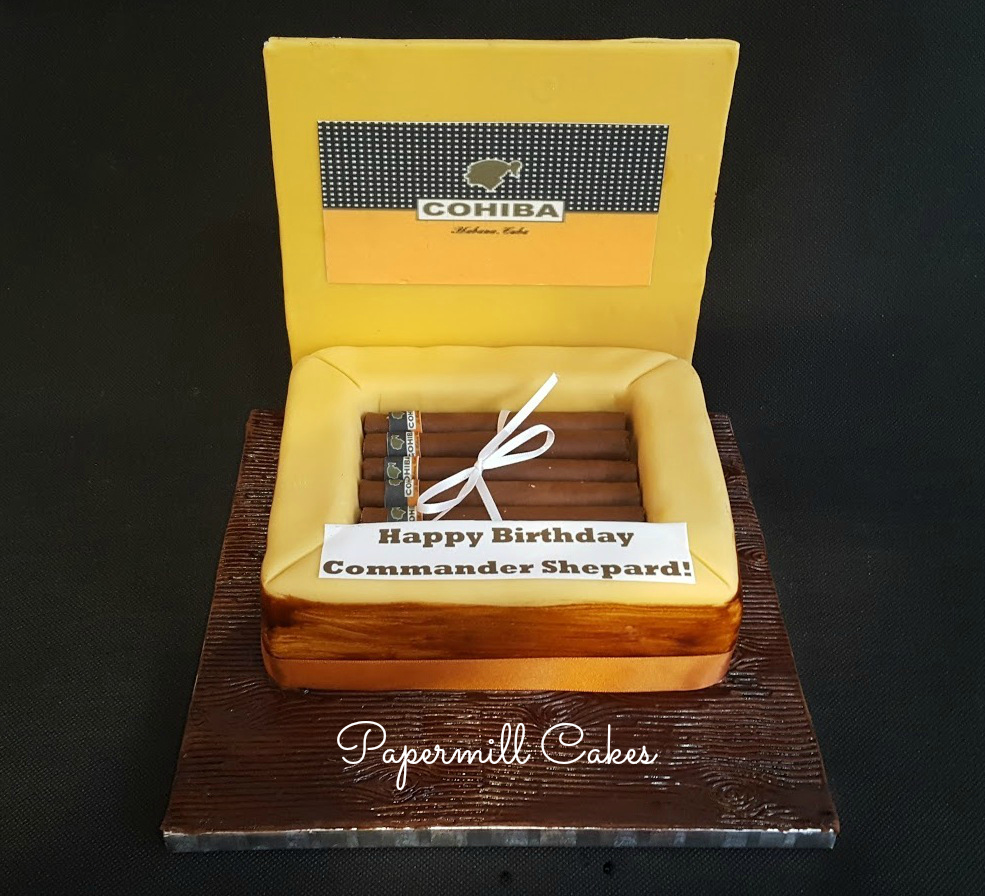 cigarbox