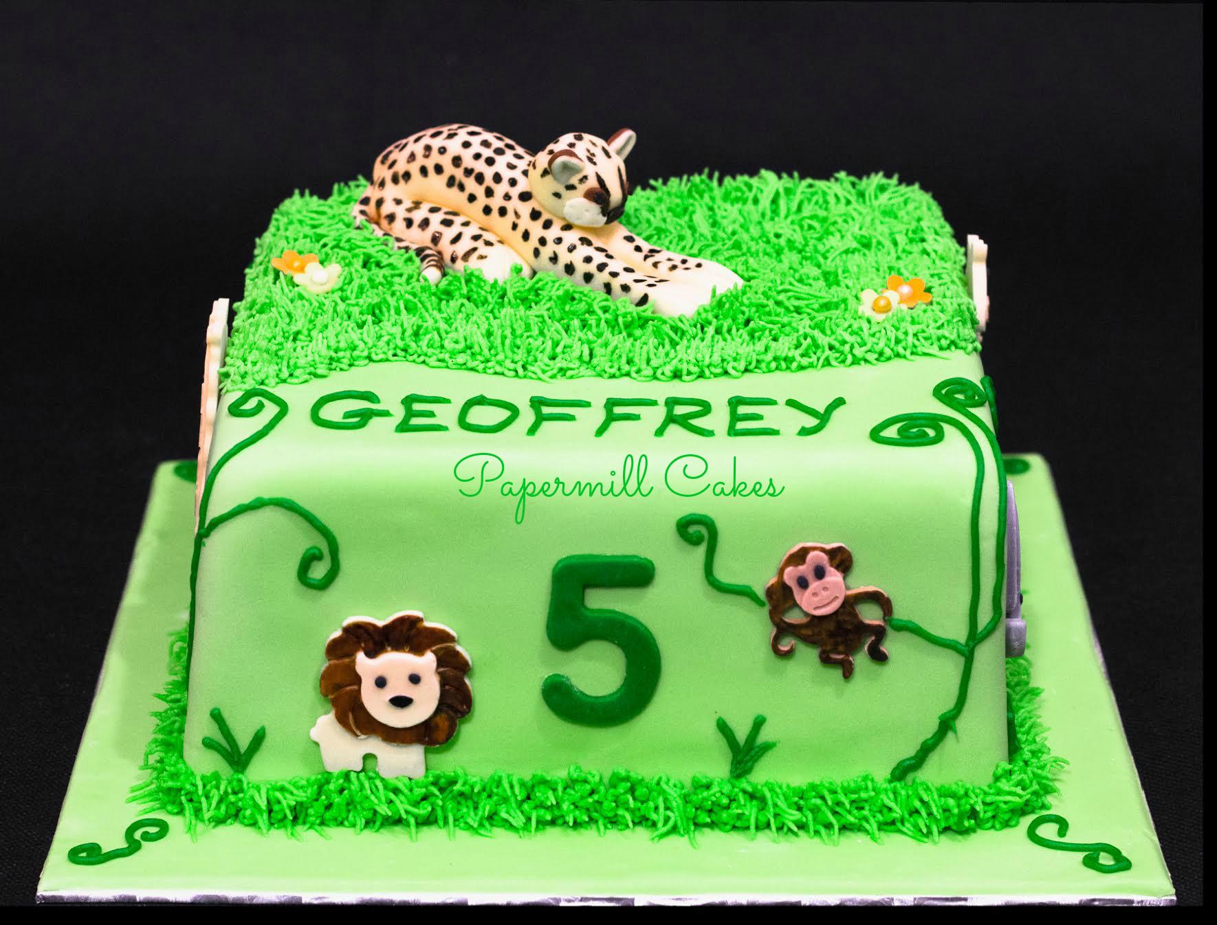cheetah cakeWM