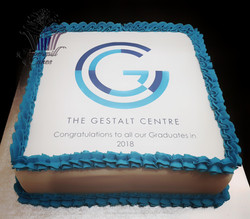 Gestalt Cake