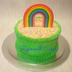 Rainbows and Sprinkles