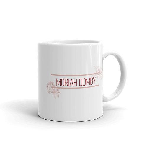 Moriah Domby - Mug