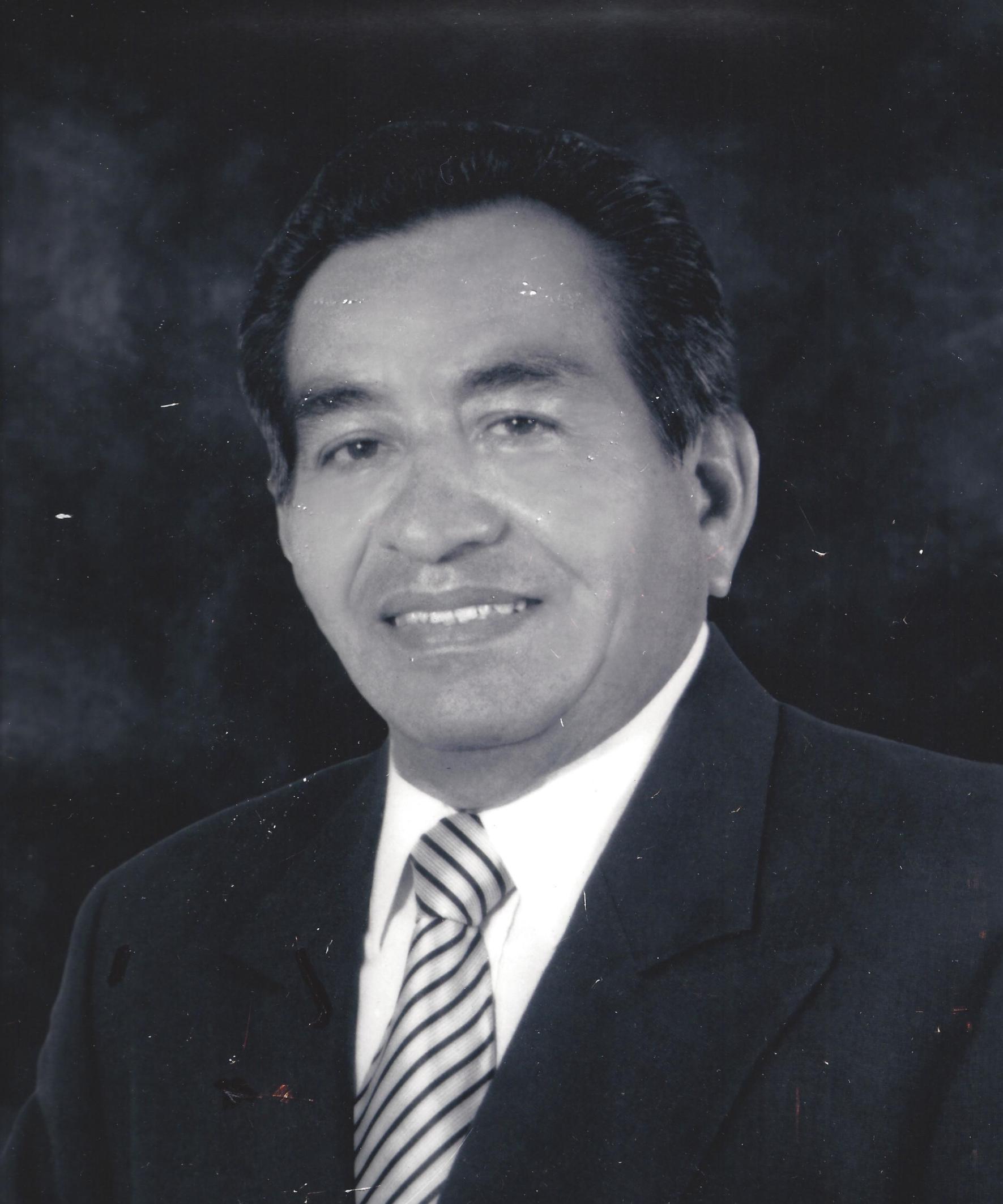 C.P. VÍCTOR HERNÁNDEZ ALCARAZ