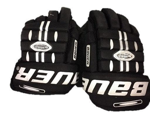"""Handskar 9"""""""