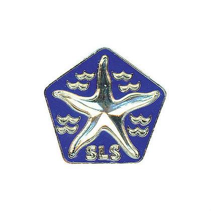 Sjöstjärnan blå